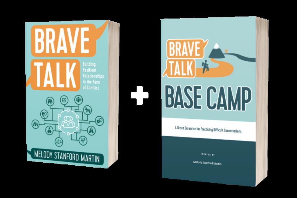 Brave Talk Base Camp